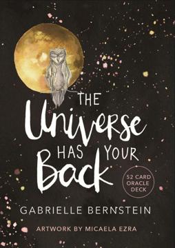 Bild på The Universe Has Your Back