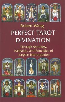 Bild på Perfect tarot divination - volume 3