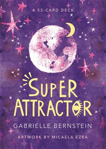 Bild på Super Attractor