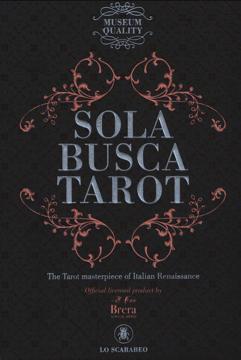 Bild på Sola Busca Tarot