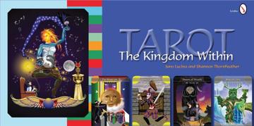 Bild på Kingdom within tarot