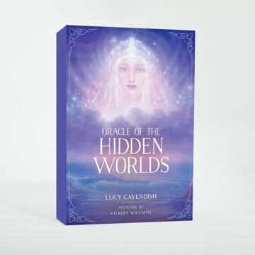 Bild på ORACLE OF THE HIDDEN WORLDS