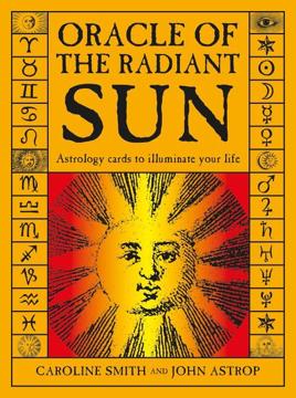 Bild på Oracle of the Radiant Sun