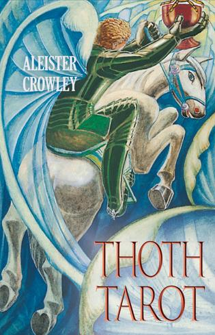Thoth tarotlek