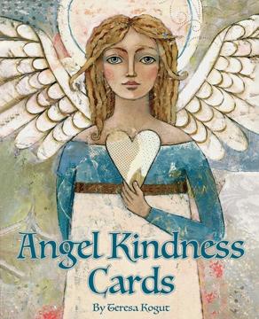 Bild på Angel Kindness Cards