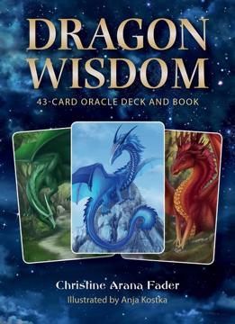 Bild på Dragon Wisdom