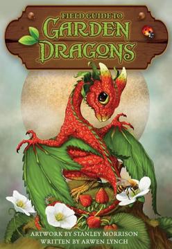 Bild på Field Guide To Garden Dragons