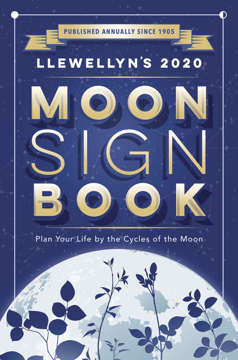 Bild på Llewellyn's 2020 Moon Sign Book