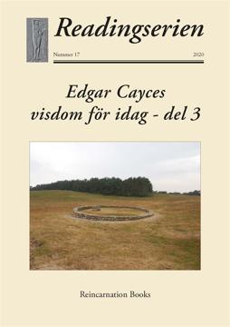 Bild på Edgar Cayces visdom för idag. Del 3