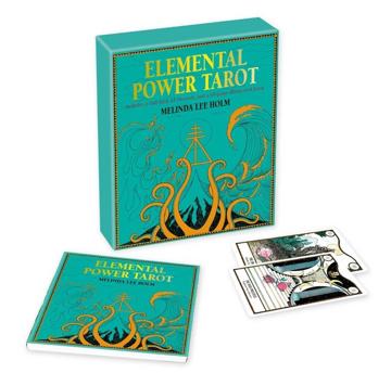 Bild på Elemental Power Tarot