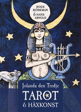 Bild på Jolanda den Tredje – Tarot och Häxkonst (set)