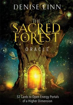 Bild på The Sacred Forest Oracle