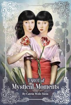 Bild på Tarot of Mystical Moments