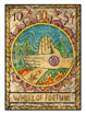 Bild på Mystic Wheel of Fortune