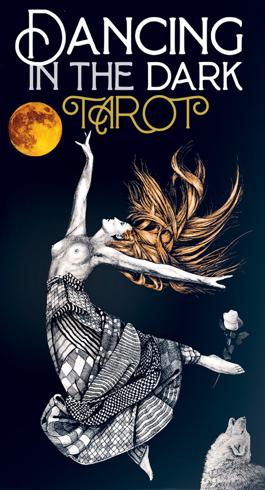 Bild på Dancing in the Dark Tarot