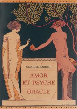 Bild på Amor et Psyche Oracle