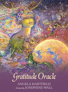 Bild på Gratitude Oracle