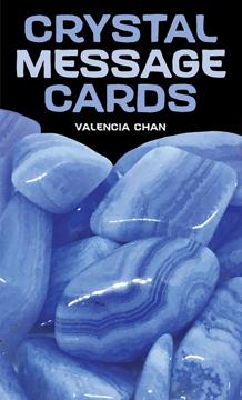 Bild på Crystal Message Cards