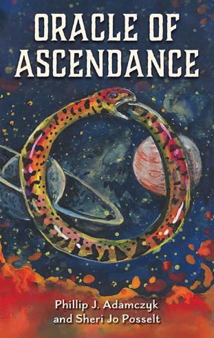 Bild på Oracle of Ascendance