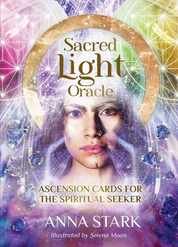 Bild på Sacred Light Oracle