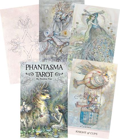 Bild på Phantasma Tarot