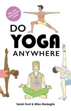 Bild på Do Yoga Anywhere